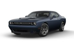 Dodge CHALLENGER SRT392