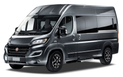 Fiat DUCATO PANORAMA - 9 places