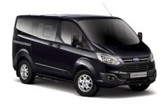 Ford CUSTOM TOURNEO XL CUIR