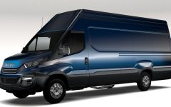 Iveco Daily 20m3