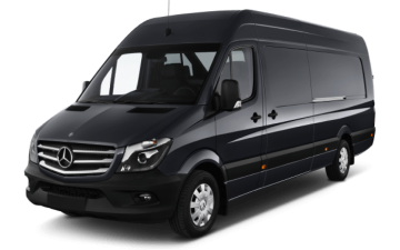Mercedes Sprinter Ultra VIP - 6 places