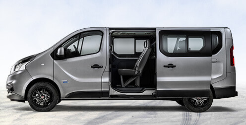 fiat talento panorama xl location de minibus 8 places 2m3 where the action is. Black Bedroom Furniture Sets. Home Design Ideas