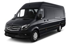 Mercedes Sprinter XL - 9 places