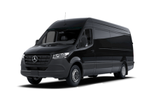 Mercedes NEW ! Sprinter XL - 9places